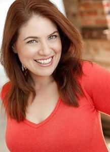 Stephanie Scott - commercial pic