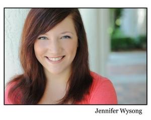 Jennifer Wysong - Jennifer Wysong Headshot