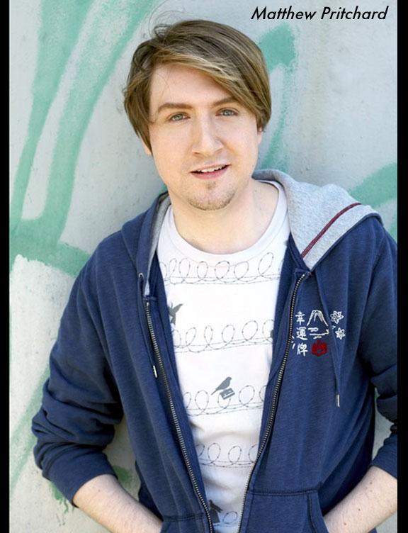 Matthew Pritchard - Matthew Pritchard