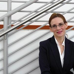 Abigail Wright - Abigail Wright Businesswoman