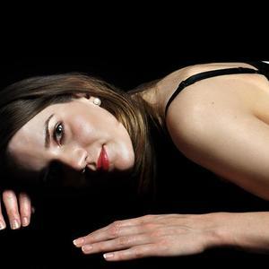 Abigail Wright - Abigail Wright Model Shot