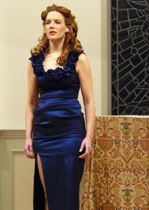 Abigail Wright - Abigail Wright in Recital