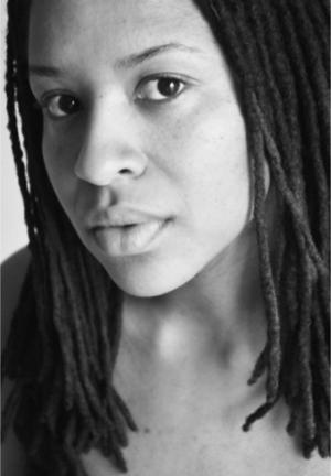 Jamara Wakefield - Headshot