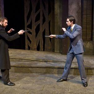 Samuel Isaacs - theatre 2