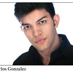 Carlos Gonzalez - In Studio Serious