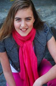 Annalee Rubin - Headshot