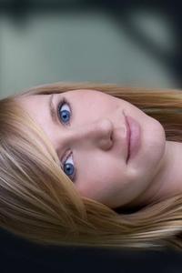 Thia Schuessler - Close-up