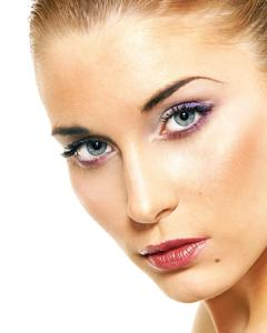 Christine Simko - Beauty Shot- Serious