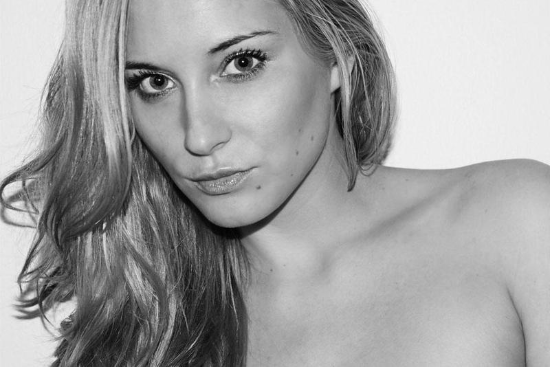 Christine Simko - Black and White