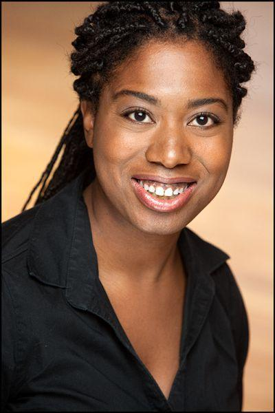 Ebony Duncan - Commerical