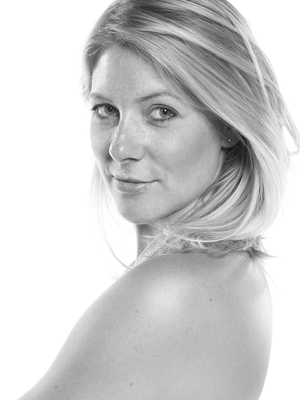 Kelly Stackhouse - Headshot 1