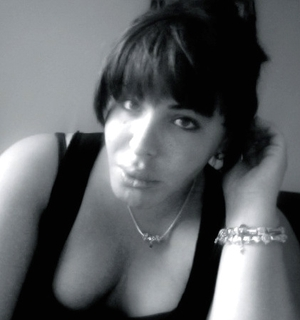 Gina Garcia - ginabitch