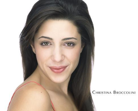 Christina Broccolinis Leaked Cell Phone Pictures