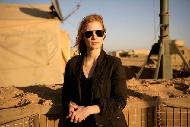 'Zero Dark Thirty,' 'Lincoln' Lead NYFCC Awards