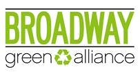 Broadway Goes Green With Broadway Green Alliance