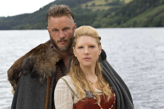 Free Screening and Q&A with 'Vikings'