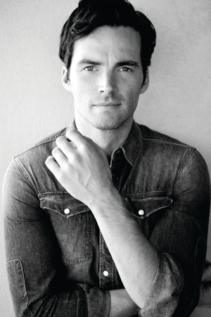 7 Questions With…Ian Harding