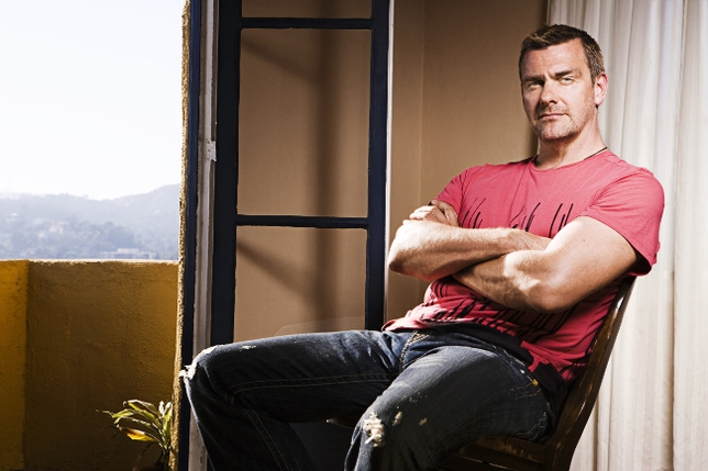 6 Questions With…Ray Stevenson