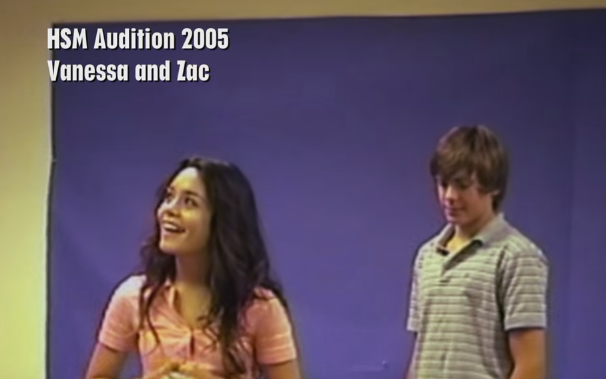 WATCH: The Auditions of Disney's 'High School Musical' Cast
