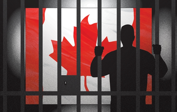 Immigration Scammer Behind Bars After Preying On Foreign Performers