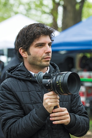 'Warm Bodies' Writer-Director Jonathan Levine On His New Film