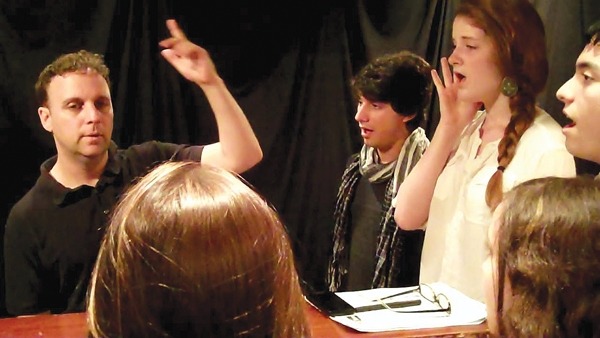 8 NYC Training Programs for Child and Teen Actors