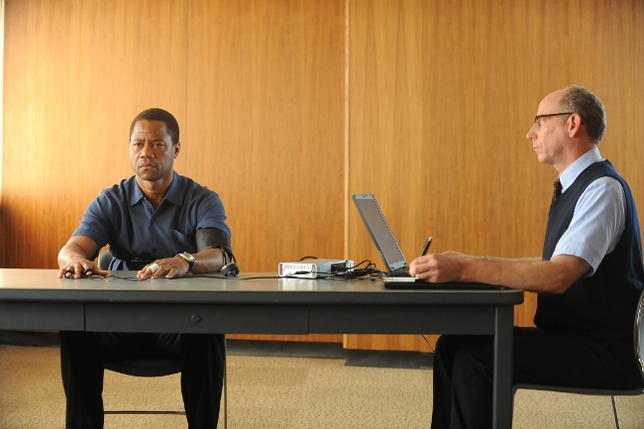 'The People v. O.J. Simpson' Proves Truth Is Weirder Than Fiction