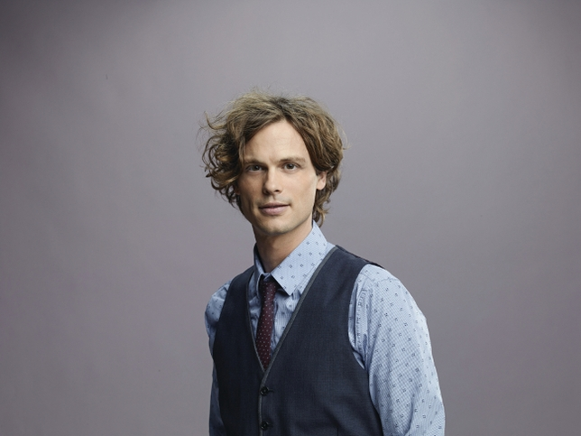 6 Questions With...Matthew Gray Gubler