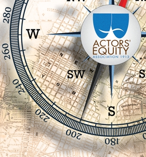 Navigating Equity Auditions While the Center Is Closed