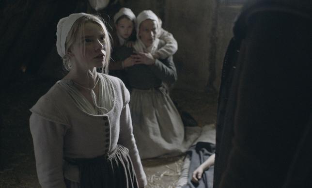 Director Robert Eggers Talks Terrorizing Actors in 'The Witch'