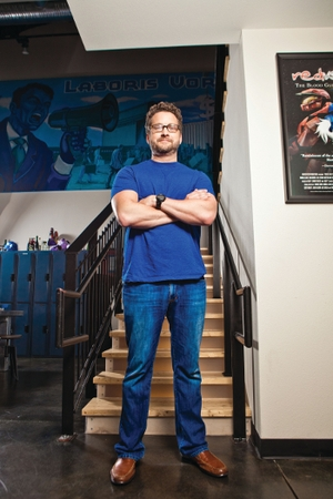 how rooster teeth became the premier digital content giant backstage