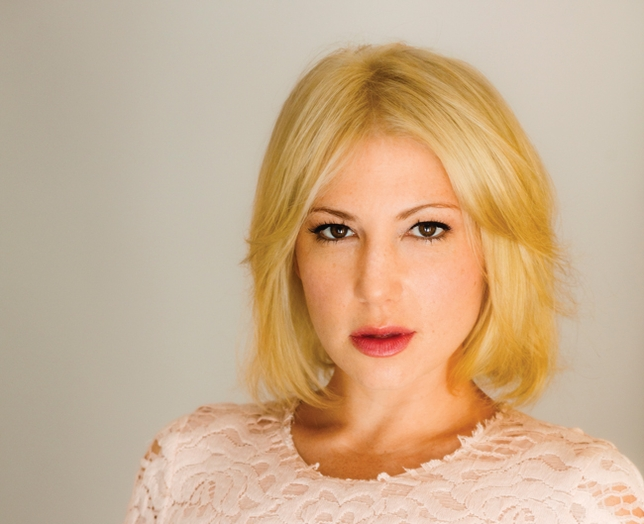 Ari Graynor on Why She Loves the Theater, Even When It Scares Her