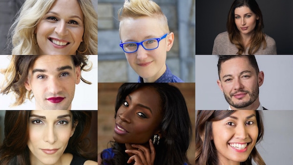 15 Trans* Actors You Should Know