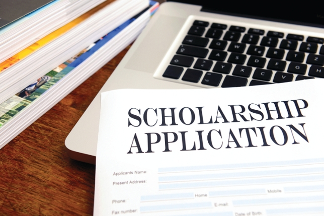 7 Scholarships for College-Bound Filmmakers and Actors