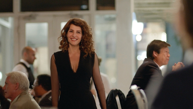 Nia Vardalos on Crafting the Long-Awaited 'My Big Fat Greek Wedding 2'