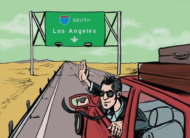 6 Realities About L.A.'s Pilot Season