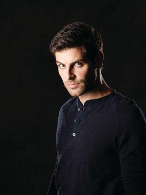 7 Questions With...David Giuntoli