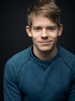 3 Ways Opening Night Nerves Help Andrew Keenan-Bolger