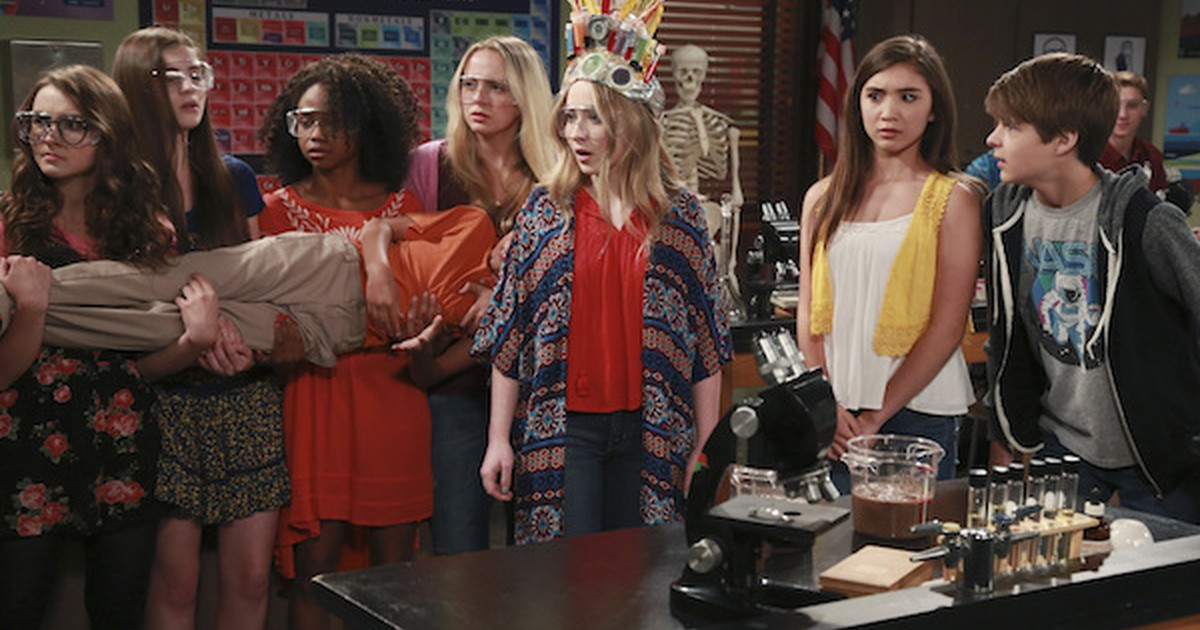 girl meets world auditions 2016 Girl meets world is an american comedy television series created by michael jacobs and april kelly that aired on disney channel from june 27 2016 casting.