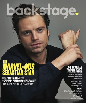 Don't Underestimate 'Captain America' Star Sebastian Stan