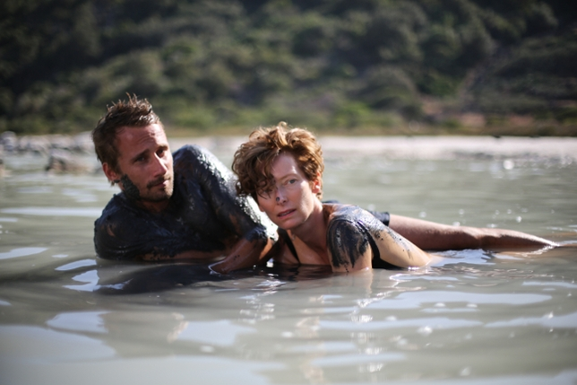 'A Bigger Splash' Director Luca Guadagnino on Casting Against Type