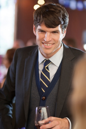 Timothy Simons on 1 Way to Discover Your Character