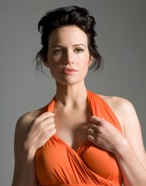 7 Questions With…Carla Gugino