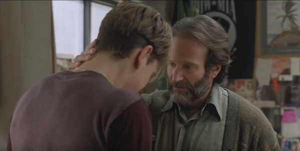 This Sad Film Supercut Is the Acting Inspiration You Need