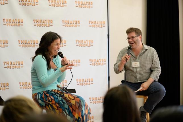 'Theater People' Brings Broadway to the Airwaves