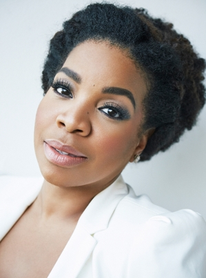 HBO Star Kimberly Hebert Gregory on Her Backstage Roots