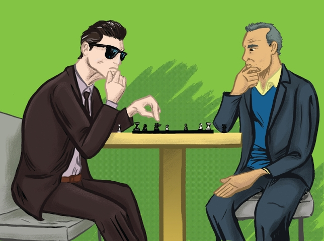 6 Differences Between Agents and Managers
