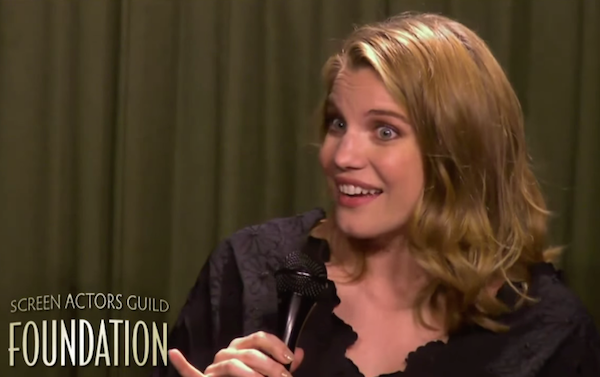 Emmys 2015: 'Veep' Star Anna Chlumsky on Trusting Yourself
