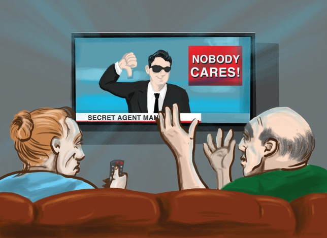 4 Things an Agent Doesn't Care About