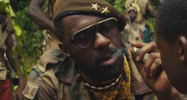 WATCH: Idris Elba Dominates in 'Beasts of No Nation' Trailer